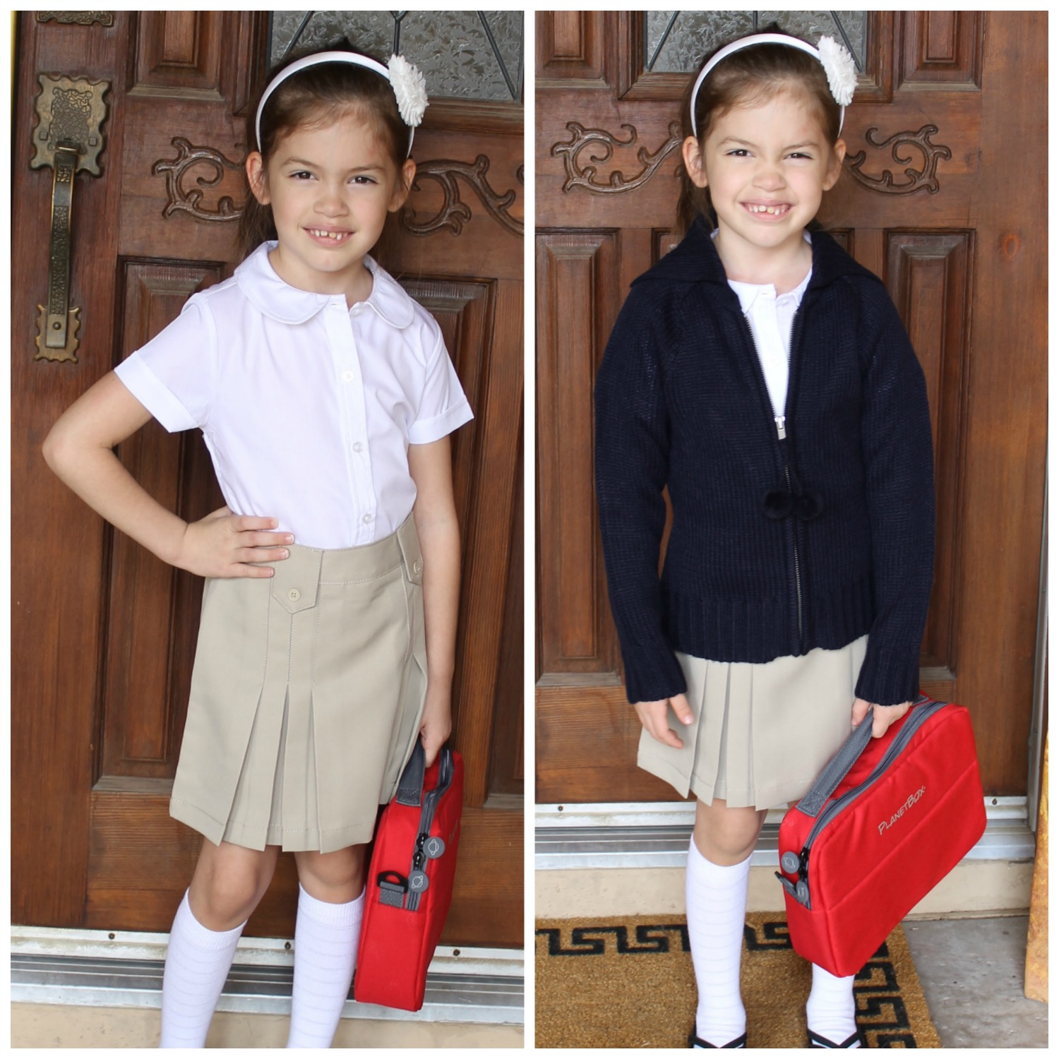 Where to Get the Best School Uniforms for Girls