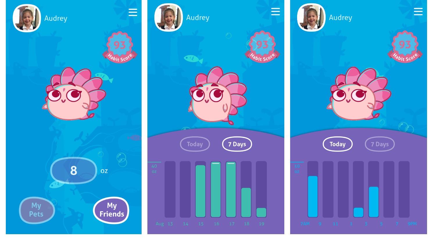 Gululu app 2