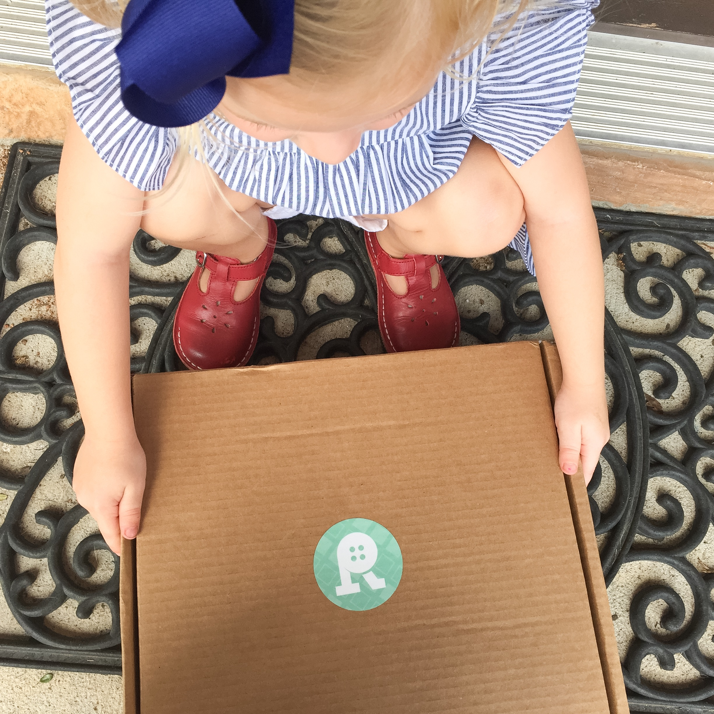 Runchkins Fashion Box Delivery for Kids