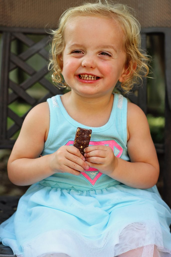 Earth's Best Organic Nutty Snack Bars for Kids