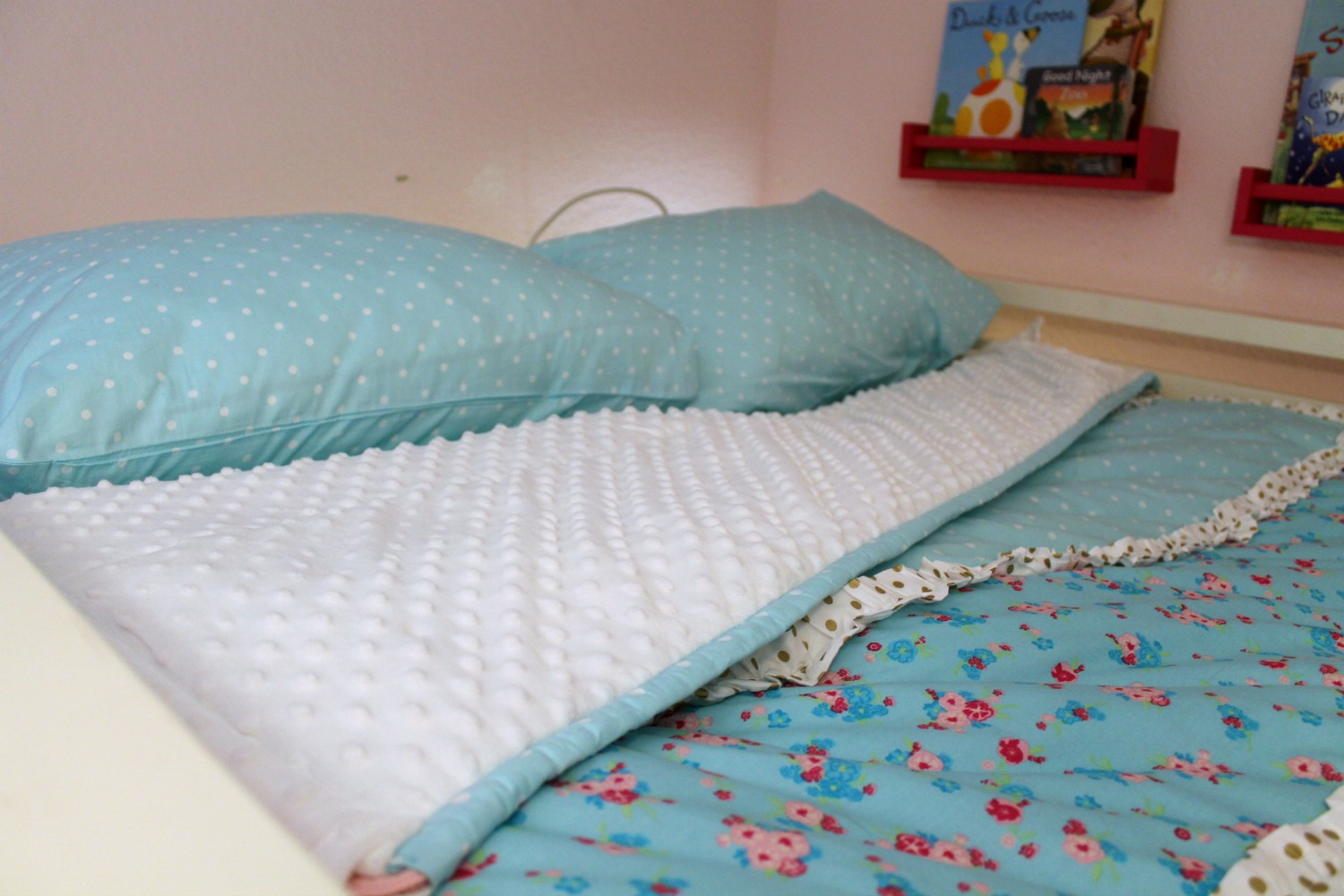 The Cutest Zippable Bedding for Kids