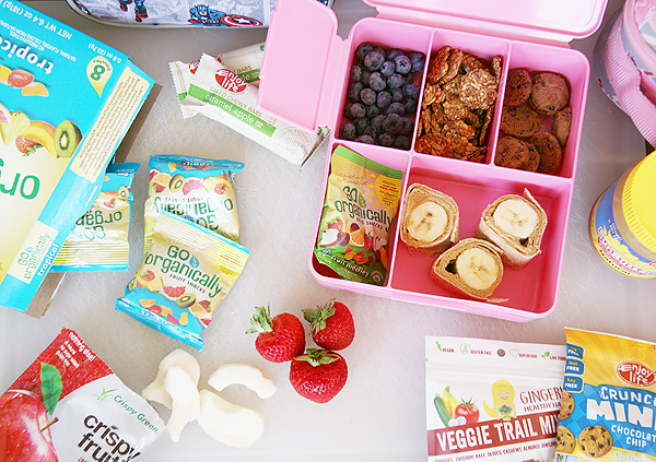 Allergy-Free Lunch Ideas for Kids
