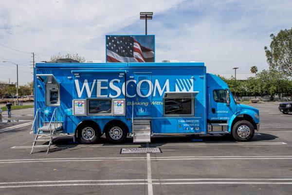Wescom Credit Union