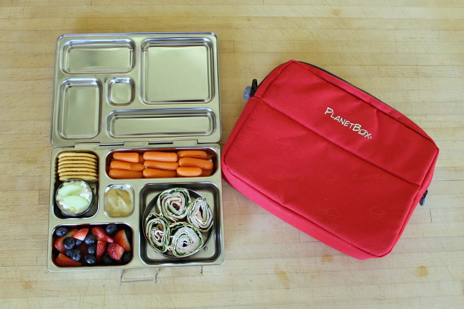 Which Bento Style Lunch Box is Right for You?