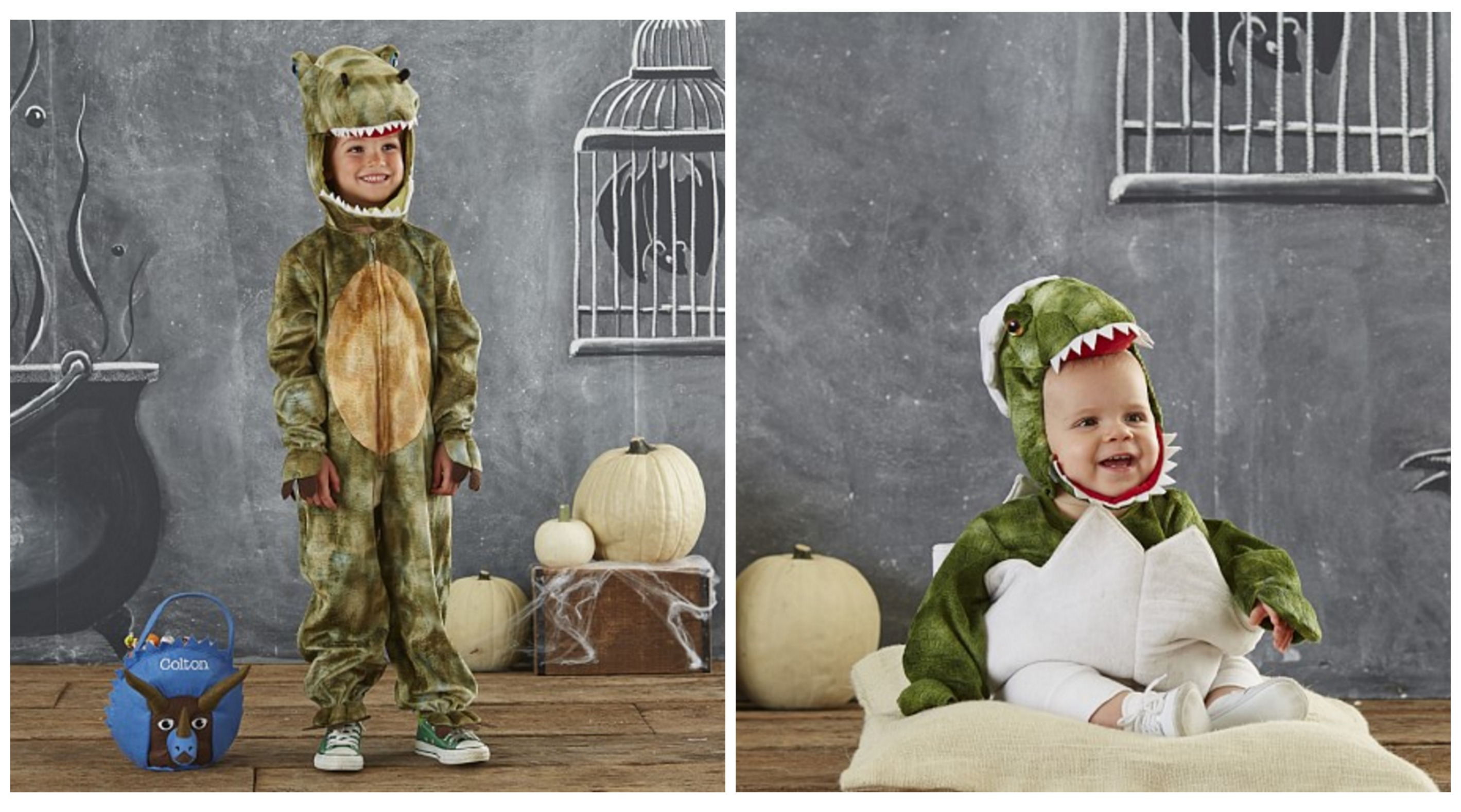 The Best Dinosaur Halloween Costumes
