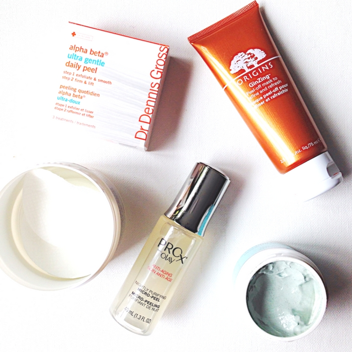 Dealing with Post-Summer Skin