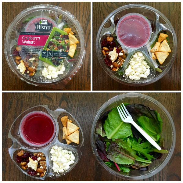 Bistro Bowl Salads are the BEST! (Giveaway)