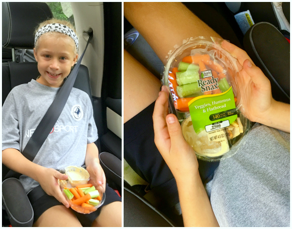 Ready Snax from Ready Pac are an After School Lifesaver for Moms