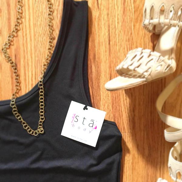 sta Body Bodysuits for Moms
