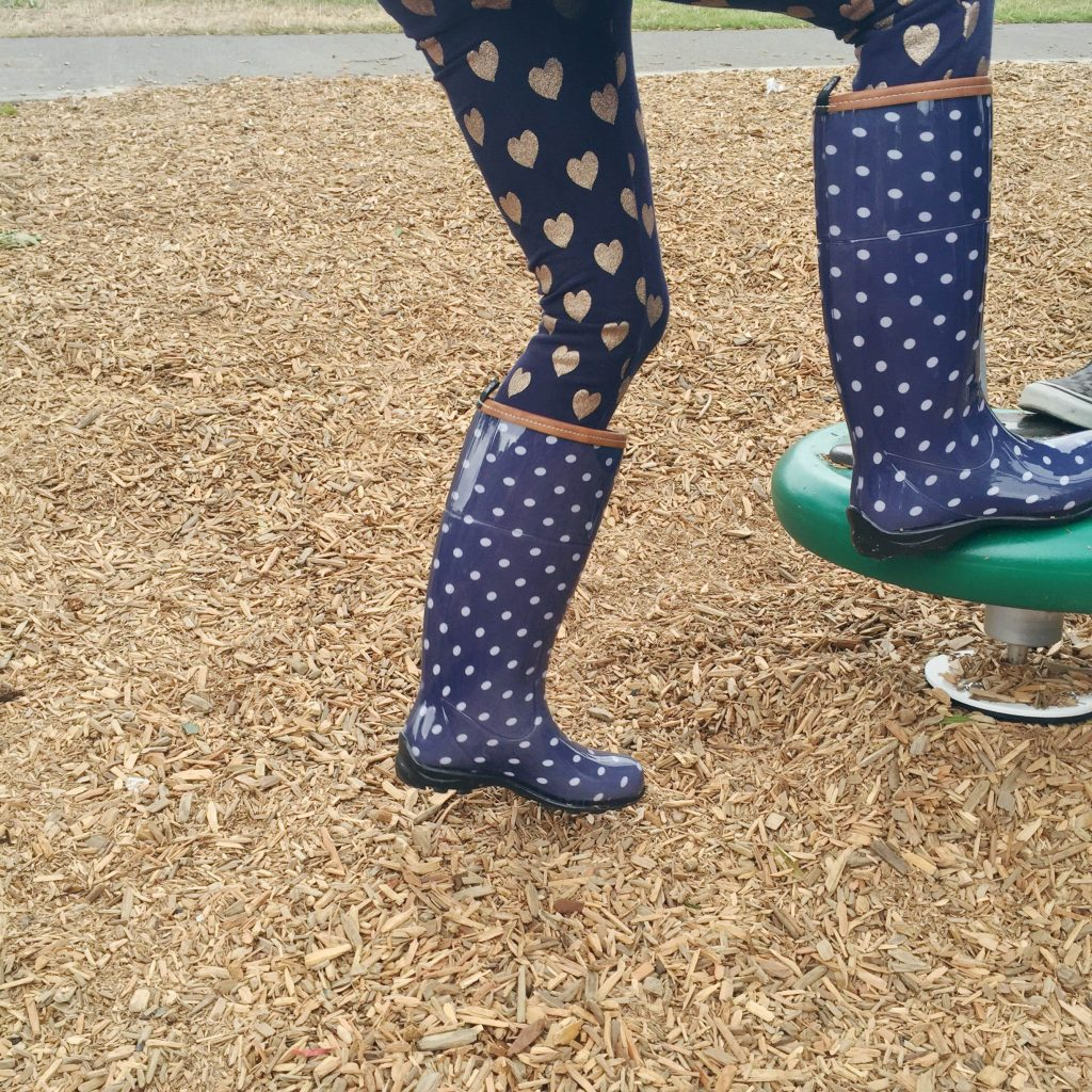 The Best Rain Boots for Kids