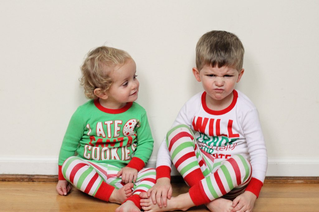 30 Must-Take Christmas Photos