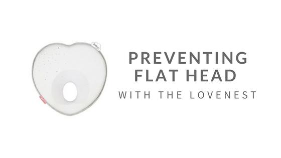 Preventing Flat Head