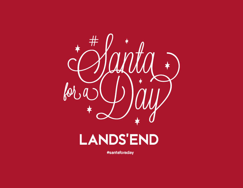 santa-for-the-day-contest-with-lands-end
