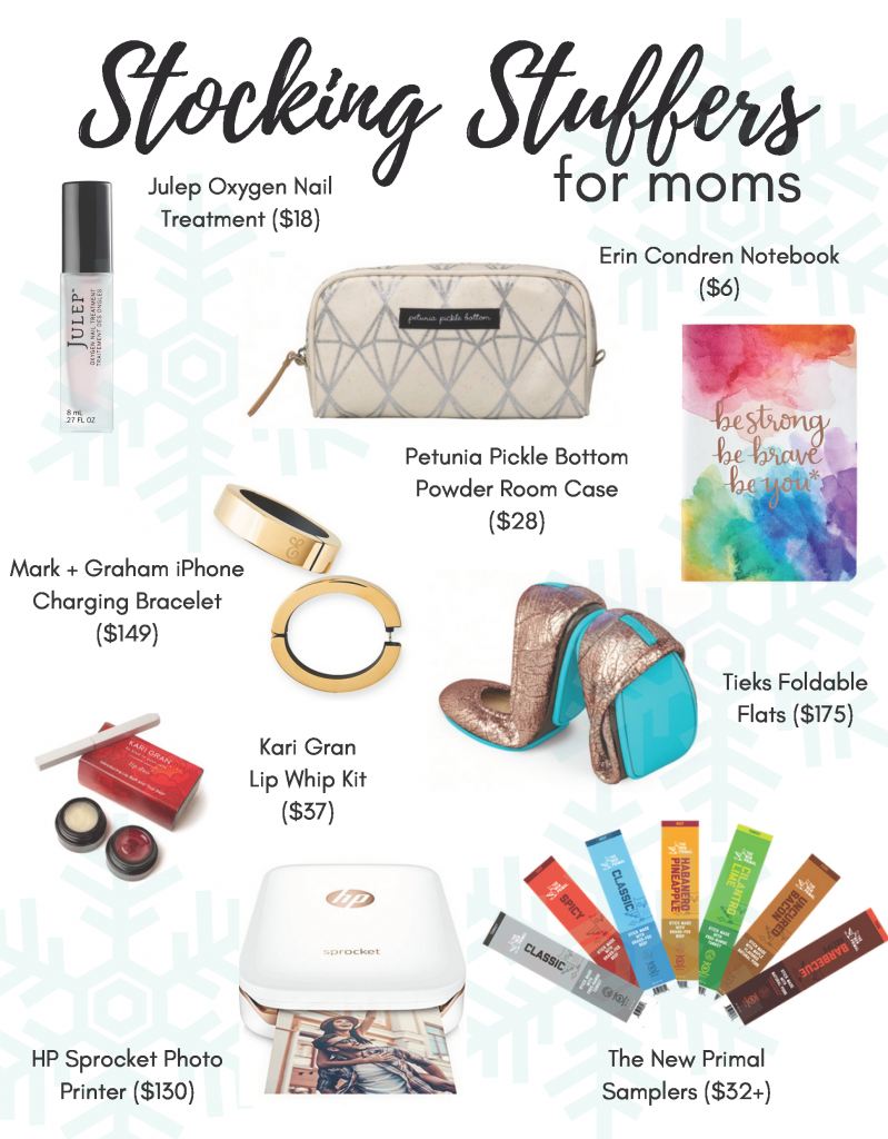 8 Mom Stocking Stuffers You Actually Want