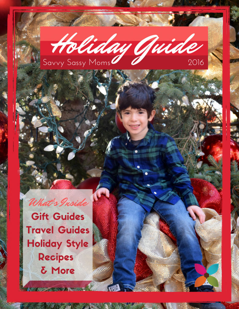 Holiday 2016 Guide