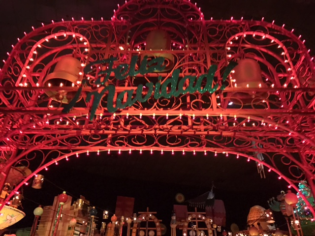 Disneyland Holiday Must-Visit Attractions
