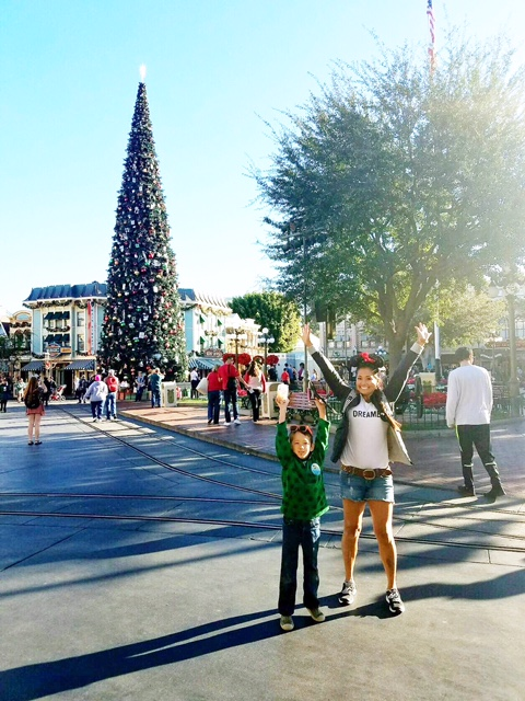 10 Things Not to Miss for Disney Holidays