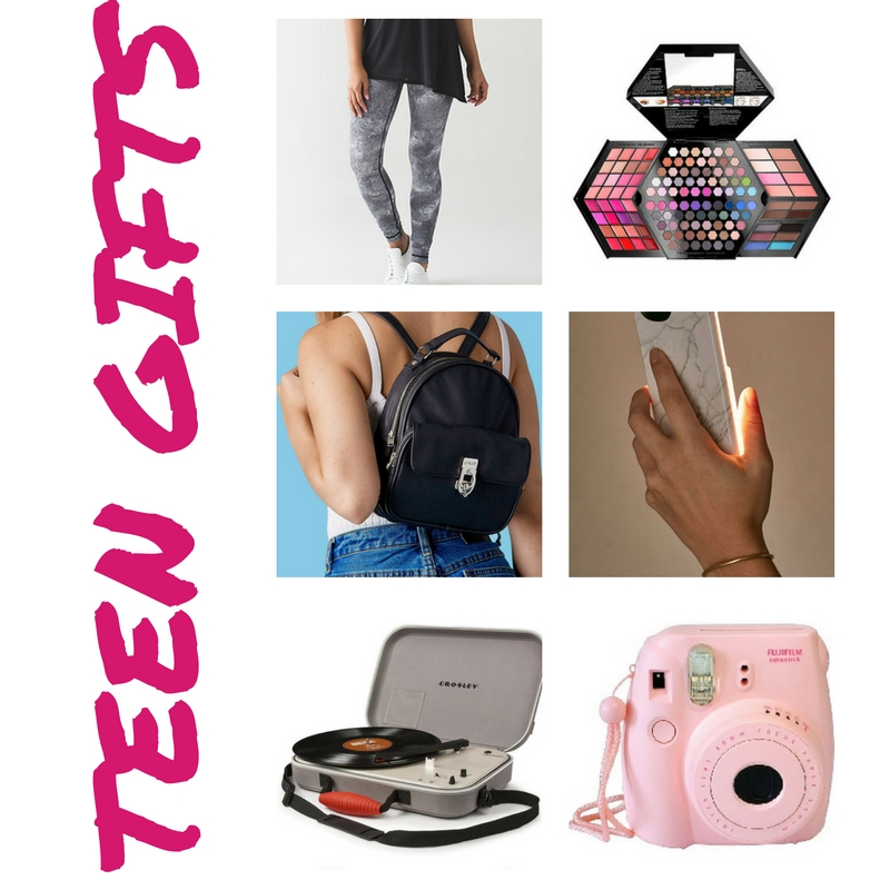 Teen Gifts Ideas