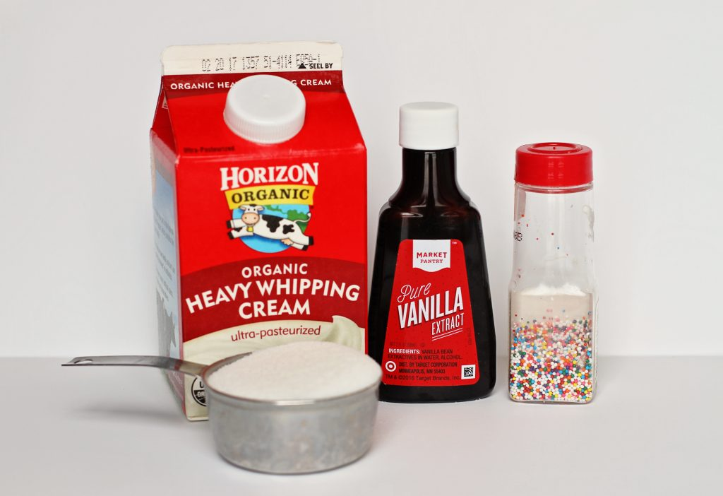 How to Make Snow Ice Cream on Snow Days