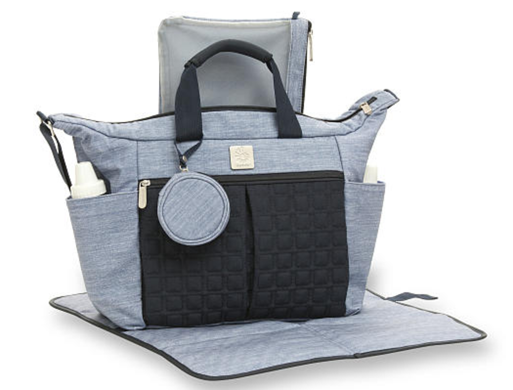 New Diaper Bags Coming Out in 2017