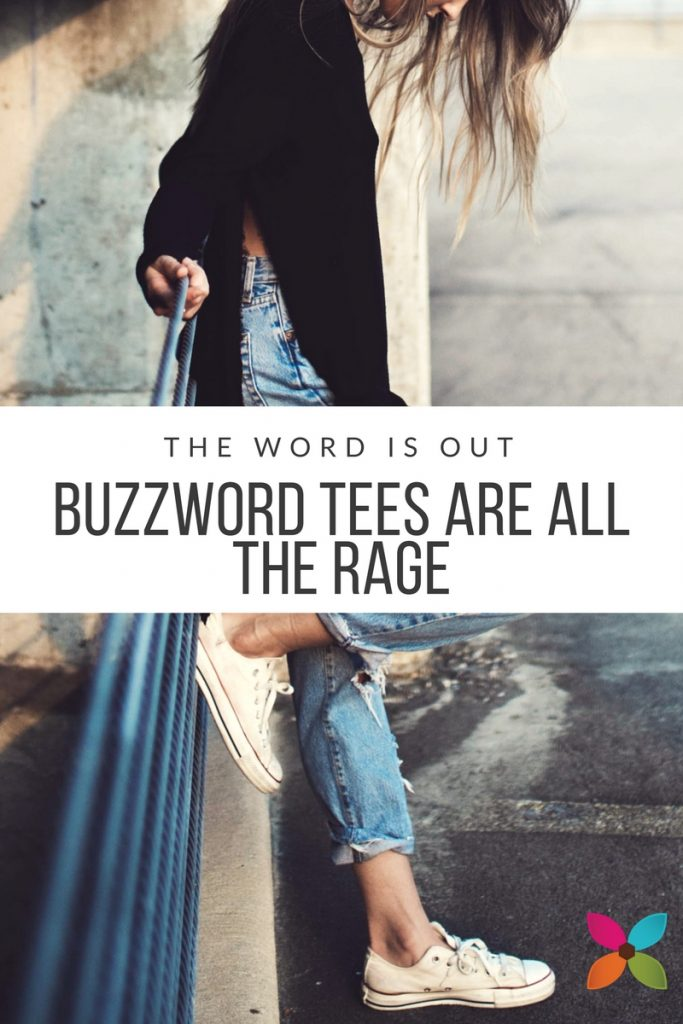 Buzzword Tees and Accessories