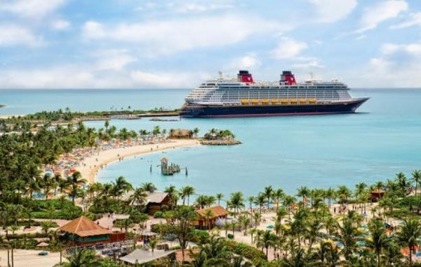 Family Vacations - Disney Cruise
