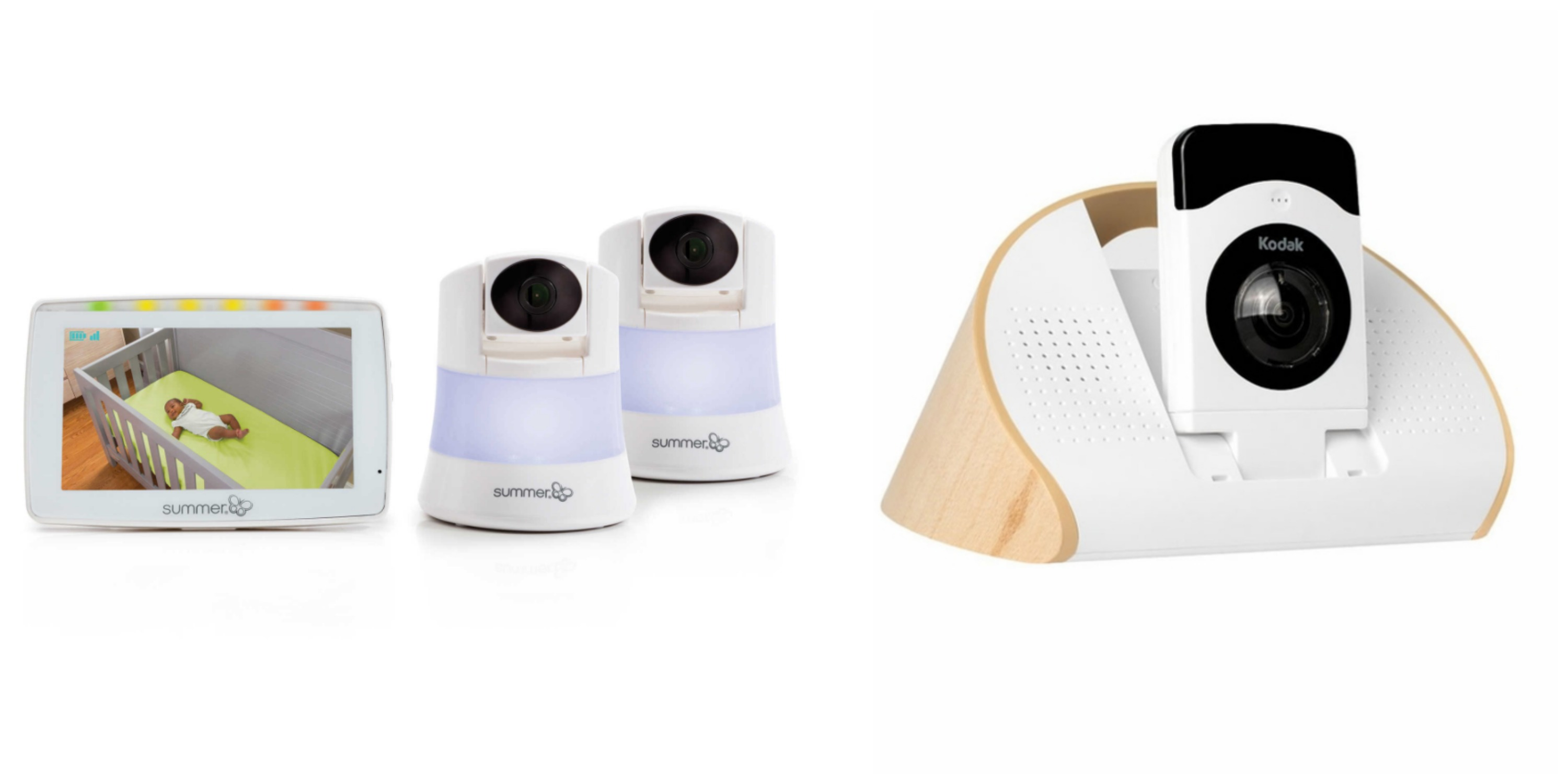 best home baby monitor