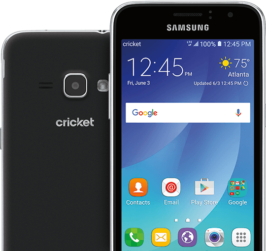 Cricket Wireless deals