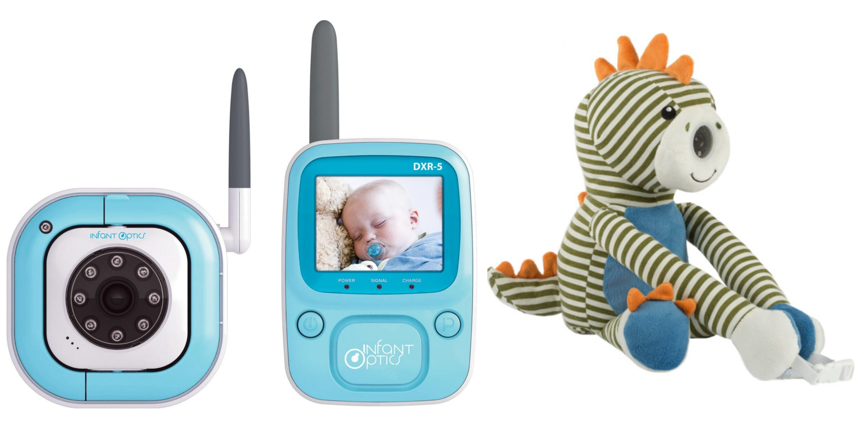 best travel baby monitor