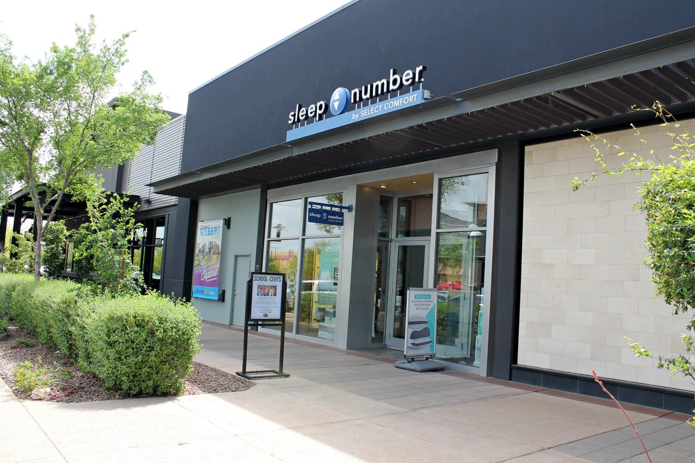 sleepnumber-store-front