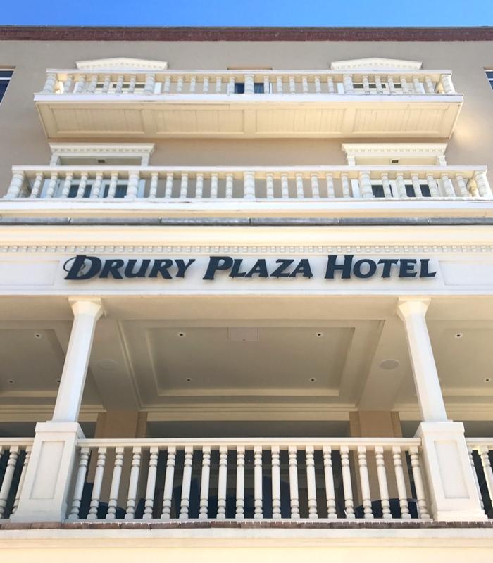 Drury Hotel Santa Fe