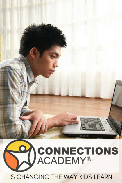 Connections Academy online learning