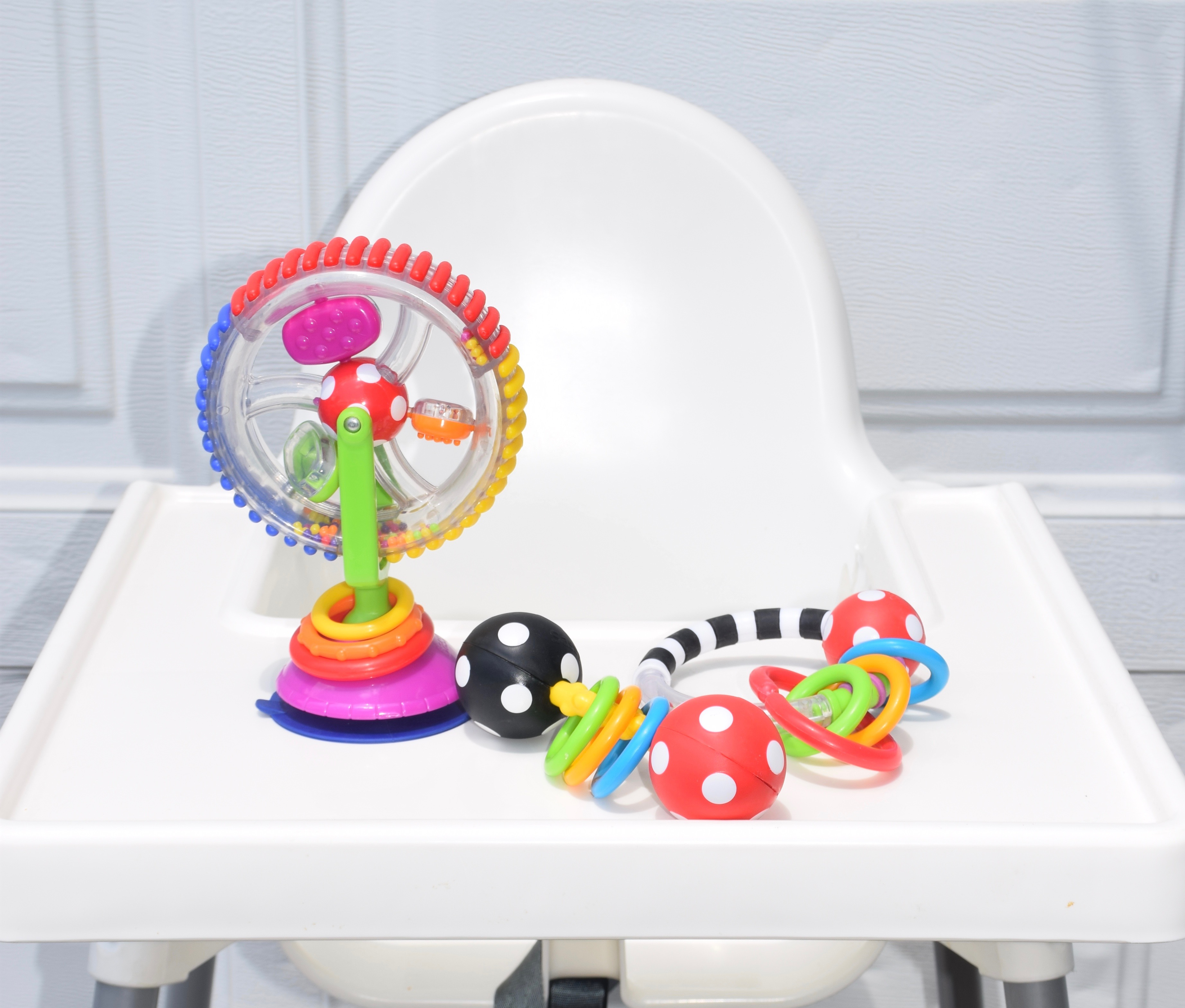 Sassy Toys
