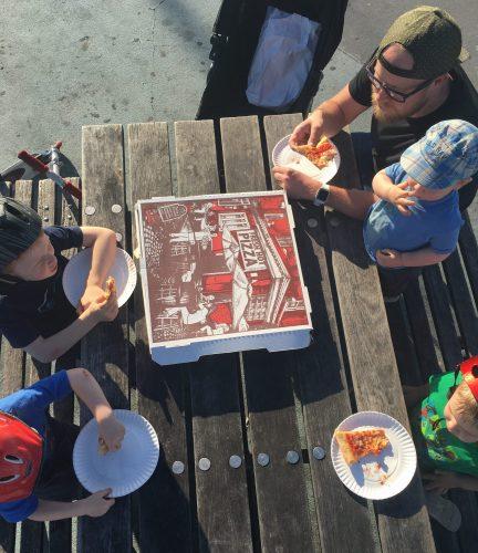 Grandma's Pizzeria Brooklyn