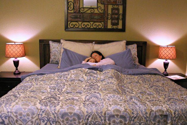 Sleep Number i8 mattress