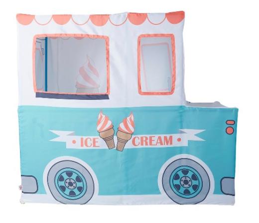 Antsy Pants Ice Cream Truck