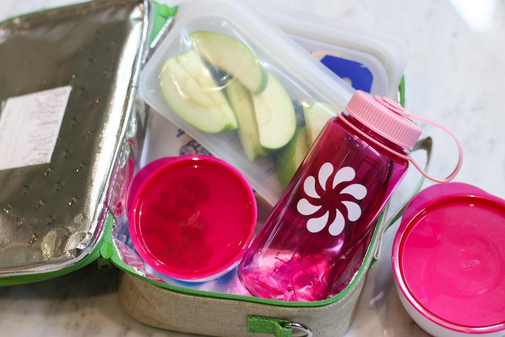 Litterless Lunch lunchbox ideas