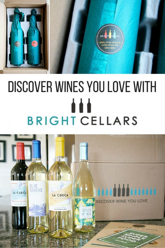 Discover wines you love with the Bright Cellars Wine Club Subscription.