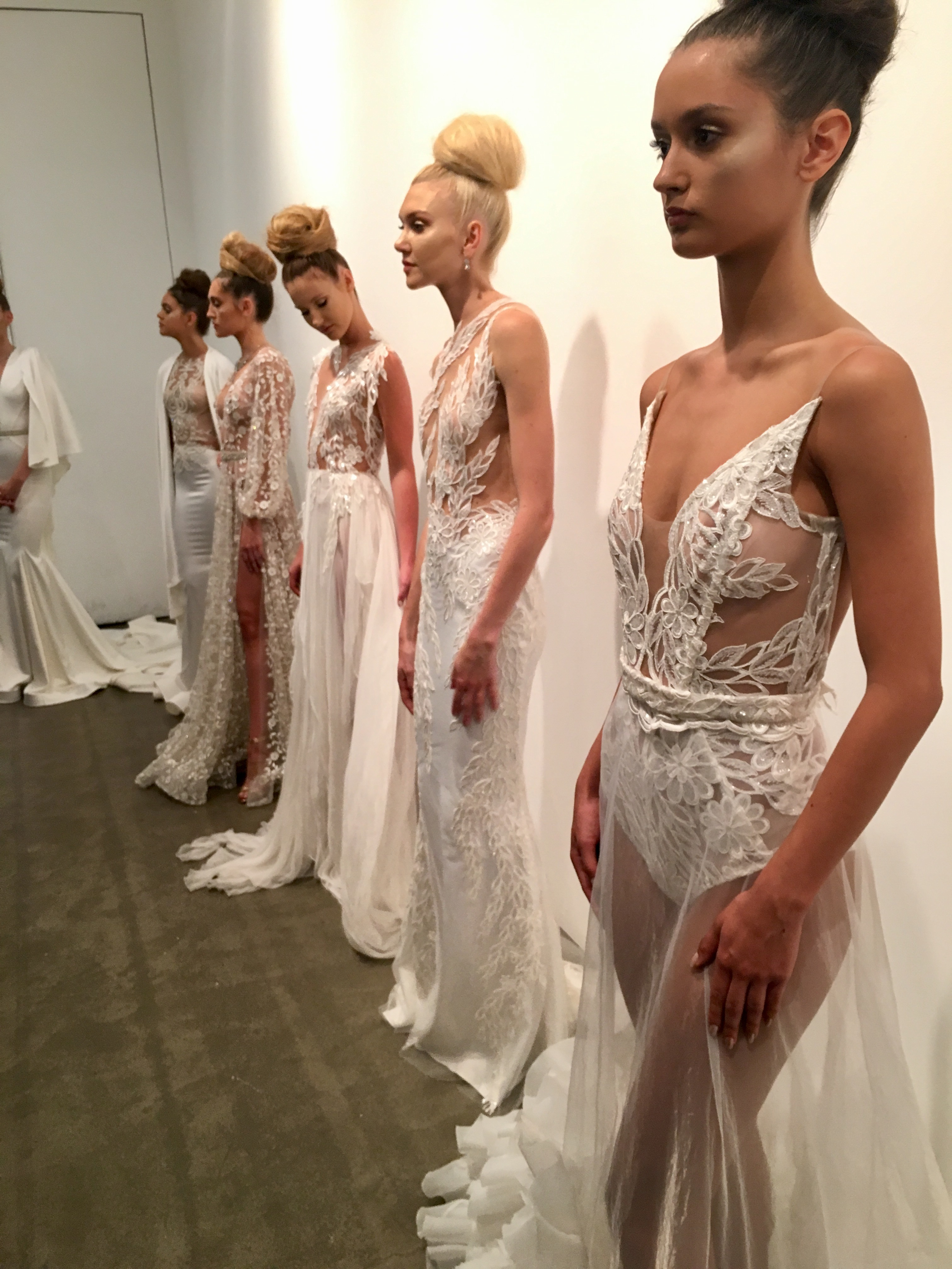 Michael Costello Bridal
