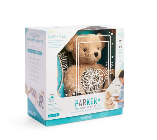 seedling introduces Parker